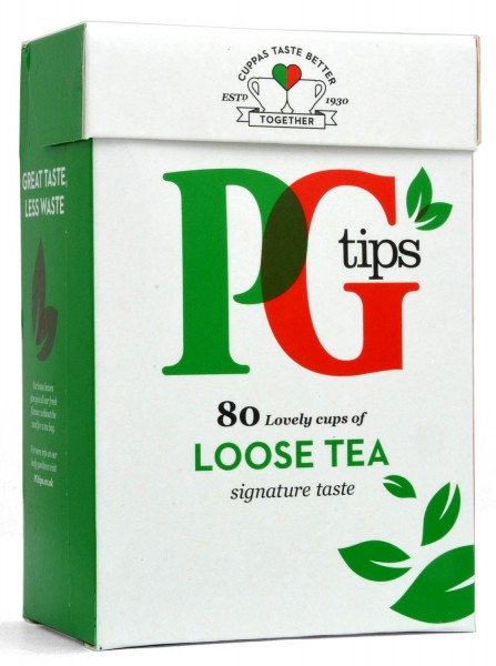 PG Tips Loose Tee - 250g Tee lose