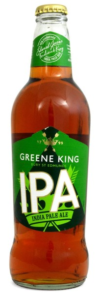 Greene King IPA 500ml Flasche