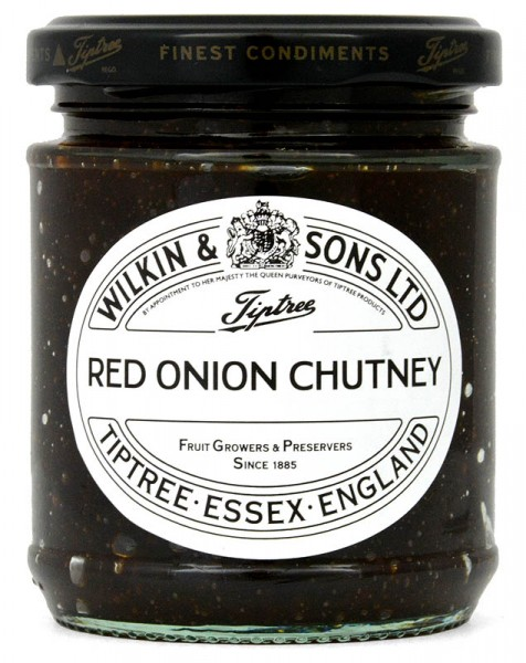 Wilkin & Sons Red Onion Chutney 220g