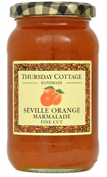Thursday Cottage Seville Orange Marmalade 454g