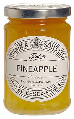 Wilkin & Sons Pineapple Conserve - Ananas